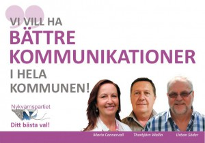 Kommunkation